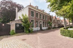 Markt 35 . in Veere 4351 AG