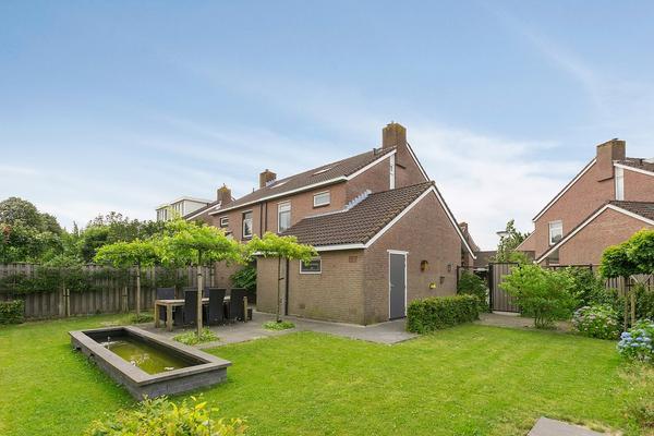 Adriaan Brouwerlaan 23 in Oosterhout 4907 MK