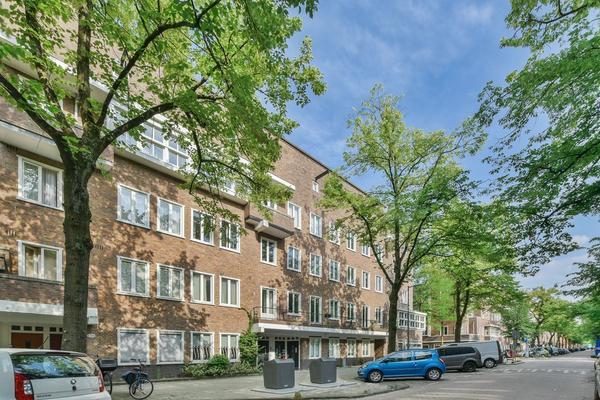 Orteliusstraat 154 Ii in Amsterdam 1057 BJ