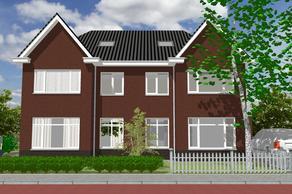 Wolfspootstraat - Bongert in Lelystad 8245 JS