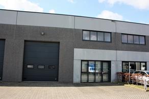 Ringersweg 10 G in Bergen Op Zoom 4612 PT