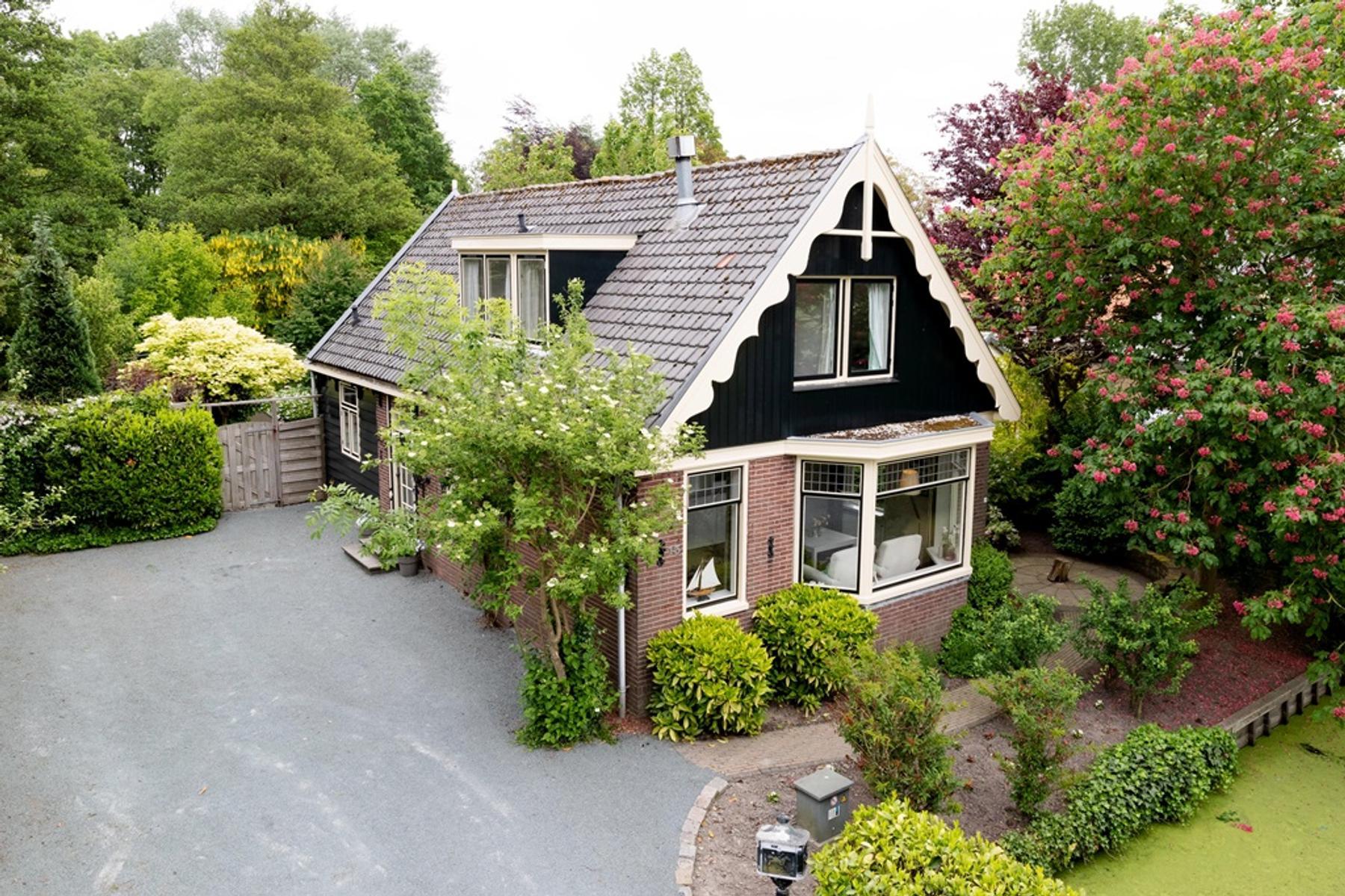 Hoornseweg 13 in Wognum 1687 ND