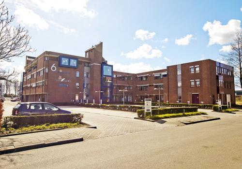 Schweitzerlaan 6 in Groningen 9728 NP