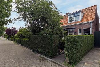 Nieuwe Hollanderdijk 43 in Leeuwarden 8932 ET
