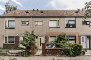 Kapitein De Langestraat 118 in Almere 1318 DP