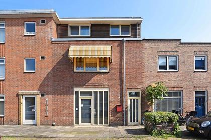 Maxwellstraat 32 in Haarlem 2014 KP