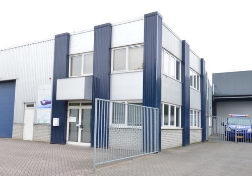 Plesmanstraat 50 in Veenendaal 3905 KZ