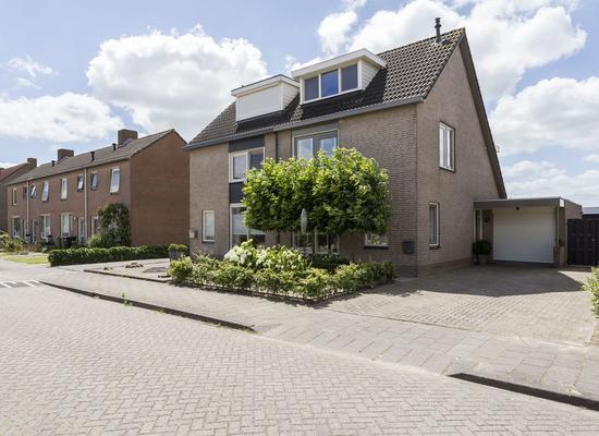 Wethouder Trompersstraat 3 in Langeweg 4771 RW