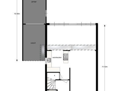 Haarensteijnstraat 22 in Haaren 5076 CN