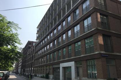 Amstelvlietstraat 305 in Amsterdam 1096 GG