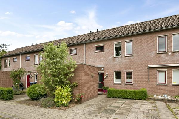 Poortbultenhoek 29 in Enschede 7546 CS