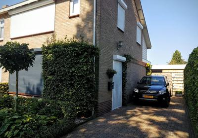 Wolkamerweg 2 in 'T Harde 8084 GD