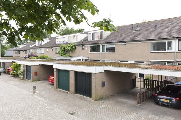 Geddingmoor 34 in Nieuw-Vennep 2151 DL