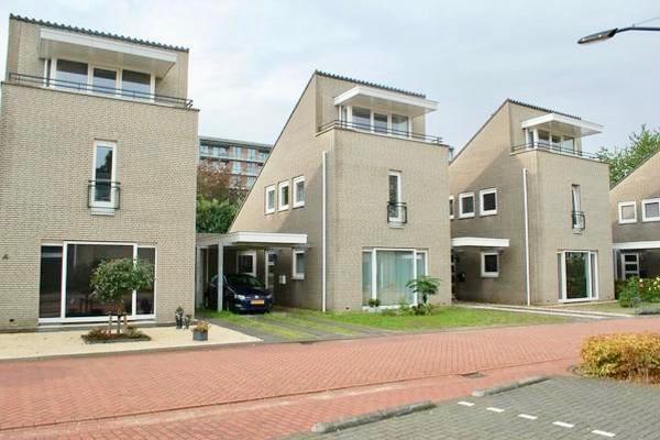 Veersehof 5 in Oosterhout 4901 ZD