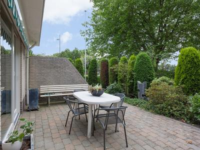 Zandeweg 40 in Oudenbosch 4731 NB
