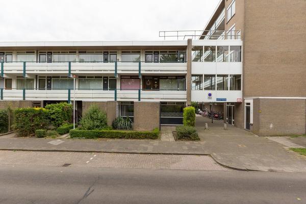 Jacob Boekestraat 129 in Nieuw-Vennep 2152 AG