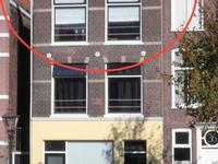 Apothekersdijk 35 B in Leiden 2312 DD