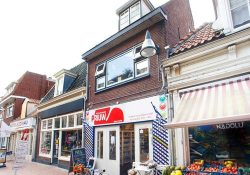 Nieuwe Oosterstraat 6 in Leeuwarden 8911 KN