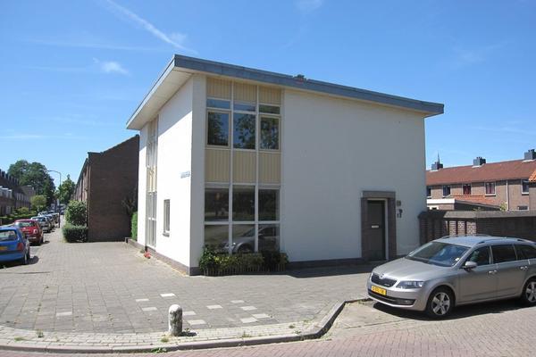 Guyottestraat 12 in IJsselstein 3401 XJ