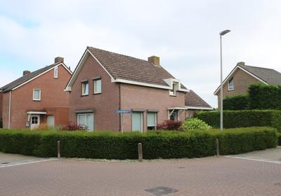 Julianalaan 12 A in Wernhout 4884 BG