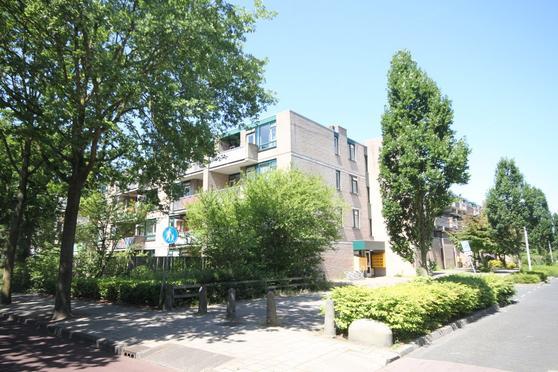 Peursumstraat 116 in Amsterdam 1106 BW