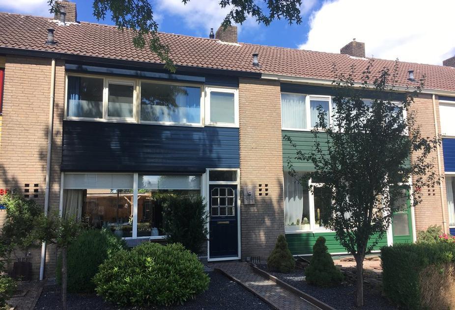 Bachstraat 84 in Eerbeek 6961 BZ