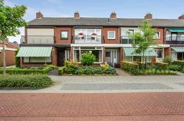Prins Bernhardstraat 62 in Rijssen 7462 GV