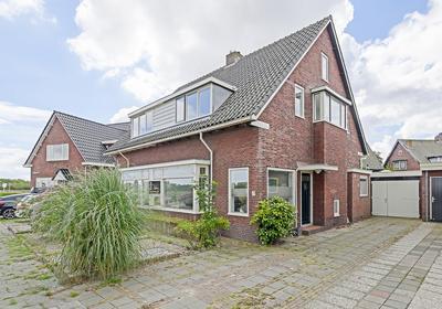 Badhuisstraat 128 in Huisduinen 1789 AN