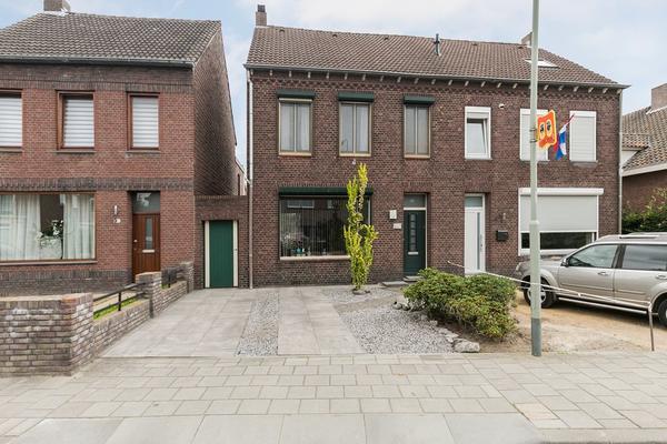 Louerstraat 8 in Susteren 6114 CZ