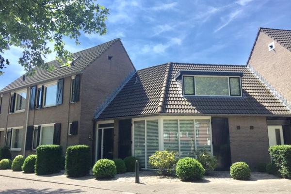 Rutselboslaan 31 in Oosterhout 4901 MD