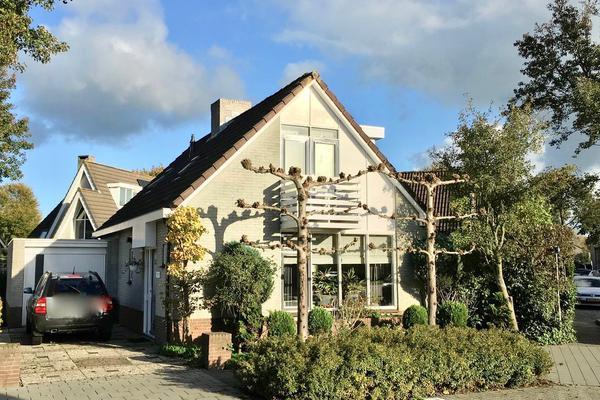 Herendam 117 in Oosterhout 4908 AN