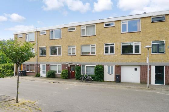 Fruinplantsoen 57 A in Utrecht 3571 PS