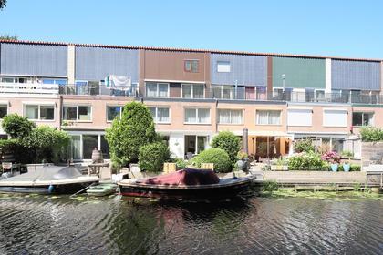 Driemasterwal 5 in Leiden 2317 GV
