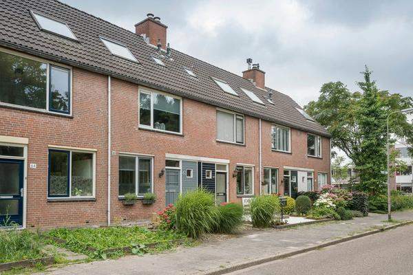 Rietgors 62 in Barendrecht 2991 MT