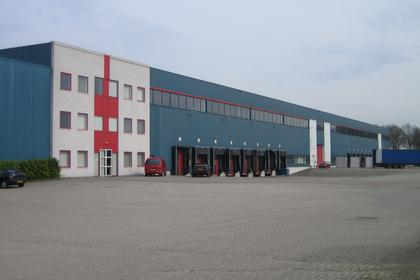 De Grens 11 in Heijen 6598 DK
