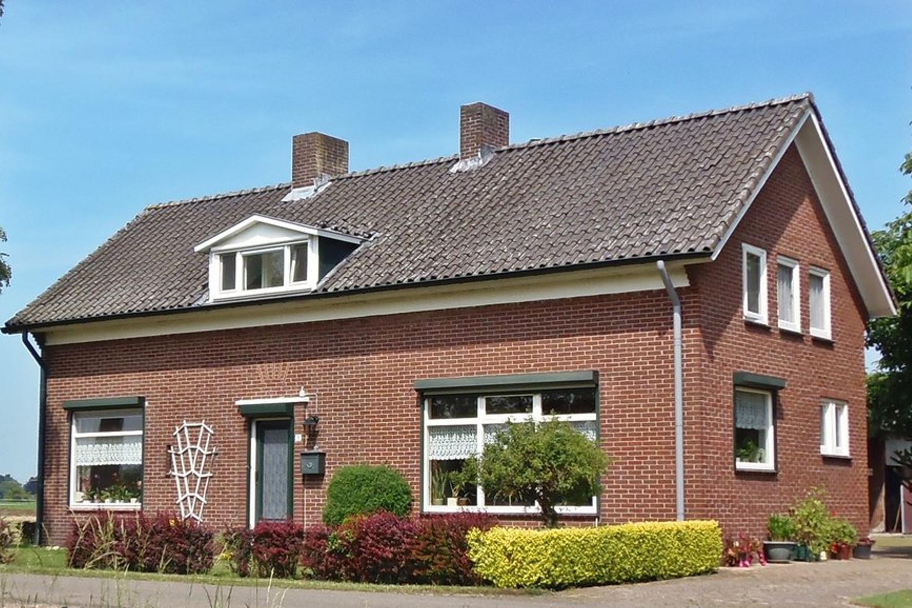 Gelkinkweg 5 in De Heurne 7095 CB