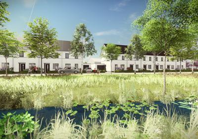 Bouwnummer in Helmond 5708 HM