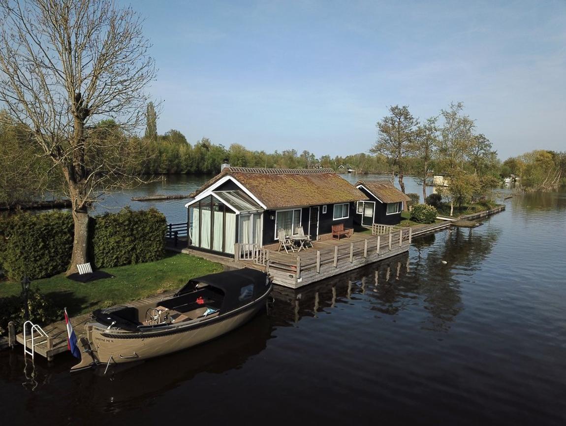 Scheendijk in Breukelen 3621 VB