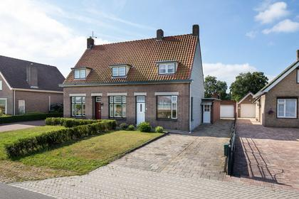 Oude Steenstraat 6 in Oud Gastel 4751 GT