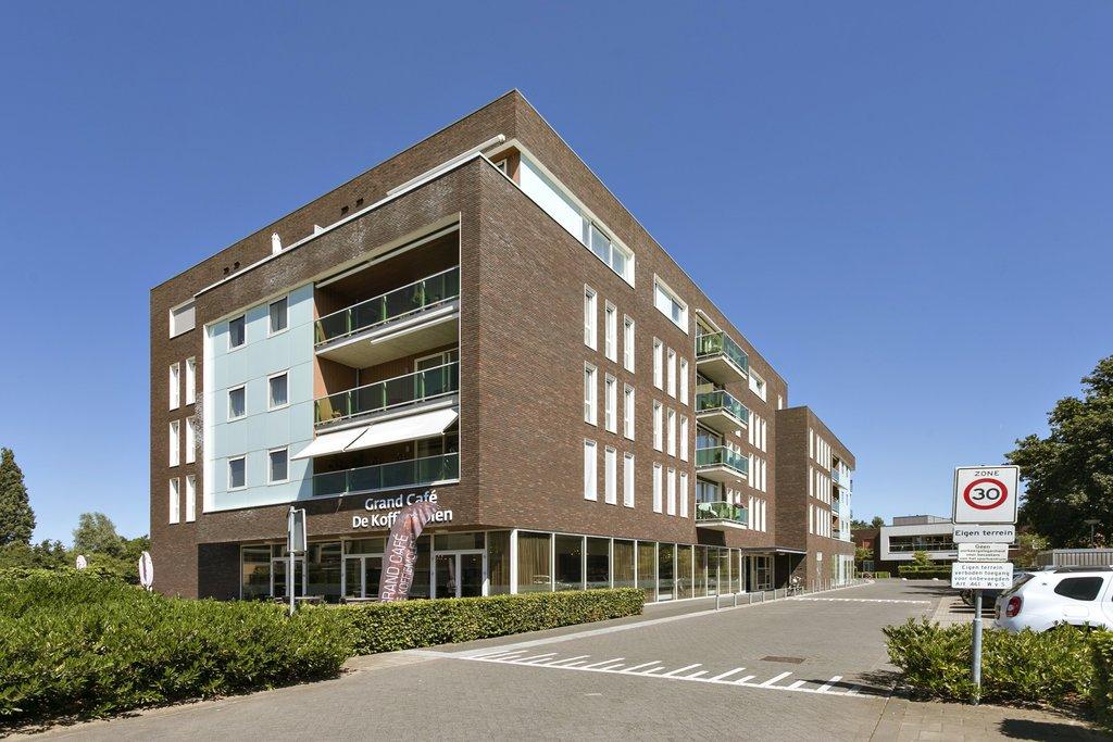 pels rijckenpark 26 in breda 4817 cz appartement crielaers makelaardij taxaties