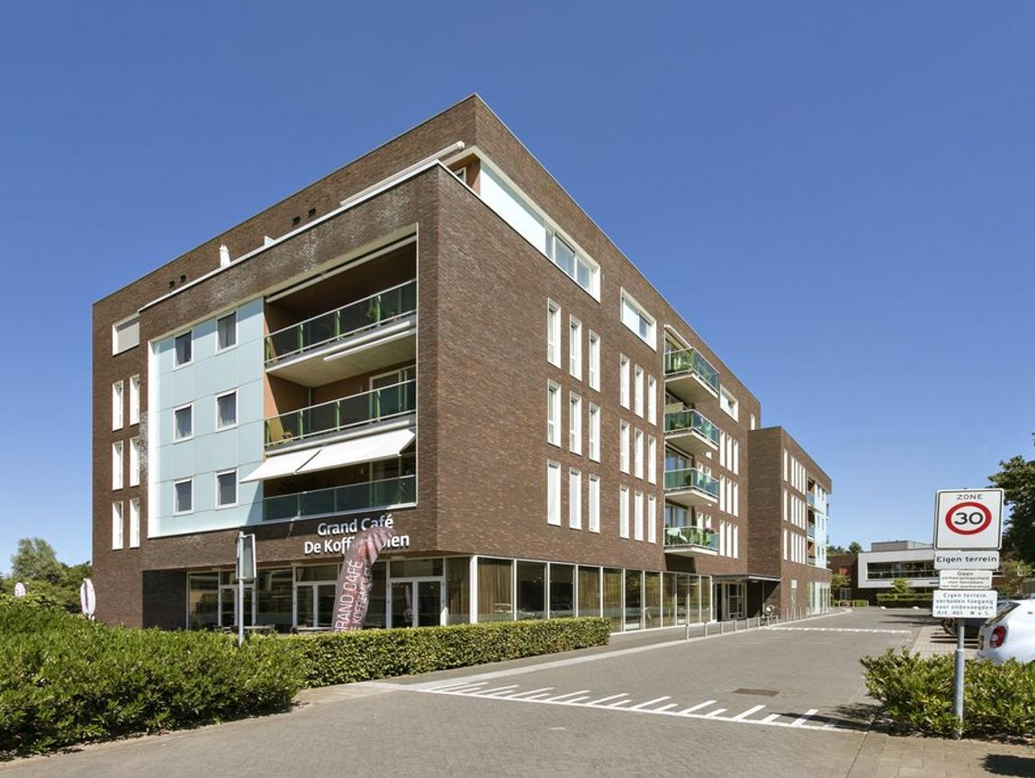 Pels Rijckenpark 26 in Breda 4817 CZ