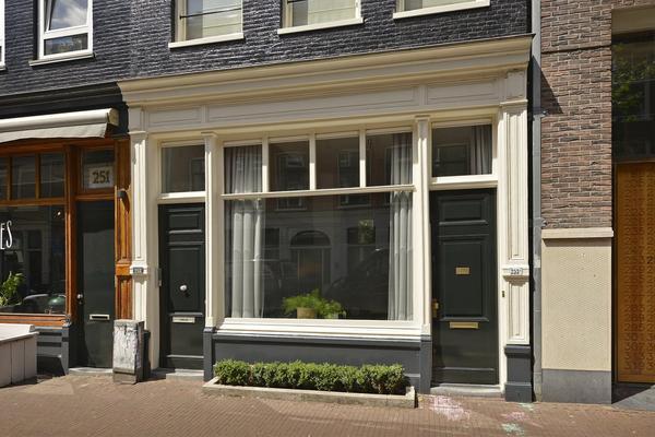 Govert Flinckstraat 253 A in Amsterdam 1073 BX