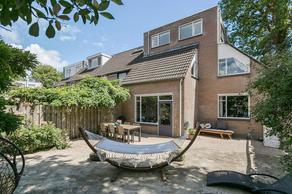 Brabanthoeven 130 in Rosmalen 5244 HL