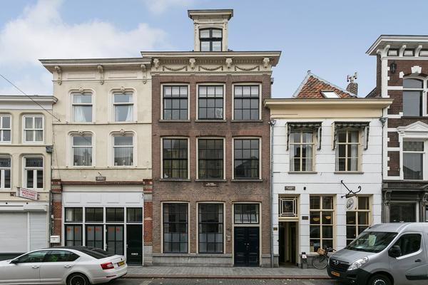 Hinthamerstraat 156 B in 'S-Hertogenbosch 5211 MV