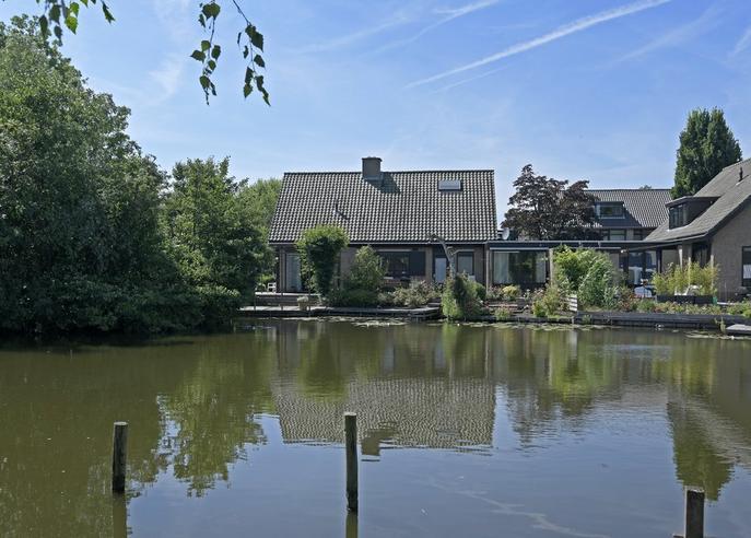 Orchislaan 12 in Reeuwijk 2811 CS