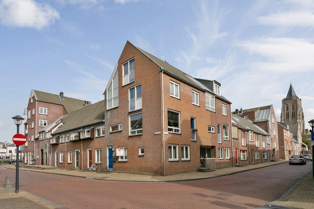 Torenstraat 24 in Gorinchem 4201 GS: Appartement. -