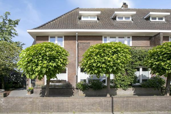 Willem Van Oranjelaan 35 in 'S-Hertogenbosch 5211 CR