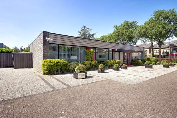 Keplerstraat 24 in Badhoevedorp 1171 CD