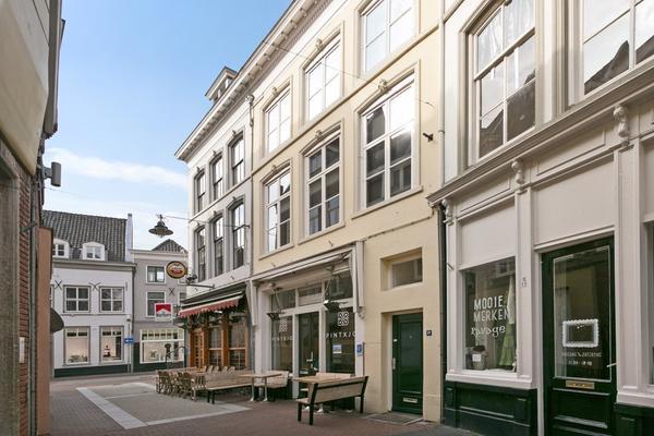 Ridderstraat 17 in 'S-Hertogenbosch 5211 JZ