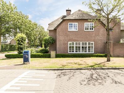 Hoessenboslaan 32 B in Berghem 5351 PD